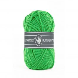 Durable Cosy fine 2156 Grass green