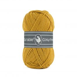 Durable Cosy fine 2182 Ochre
