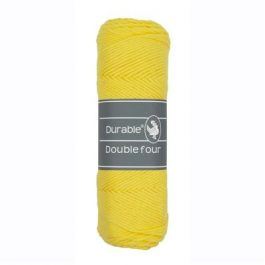 Durable Double Four 100 gram 2180 Bright yellow