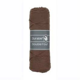 Durable Double Four 100 gram 2229 Chocolate