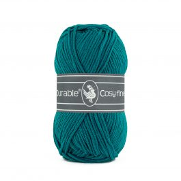 Durable Cosy fine 2142 Teal