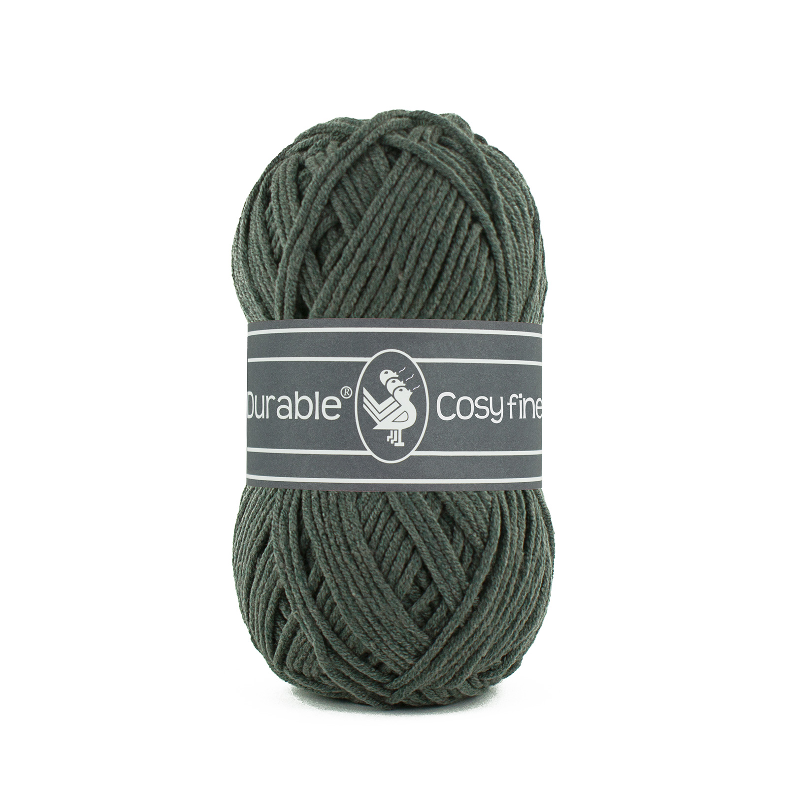 Durable Cosy fine 2238 Antracite
