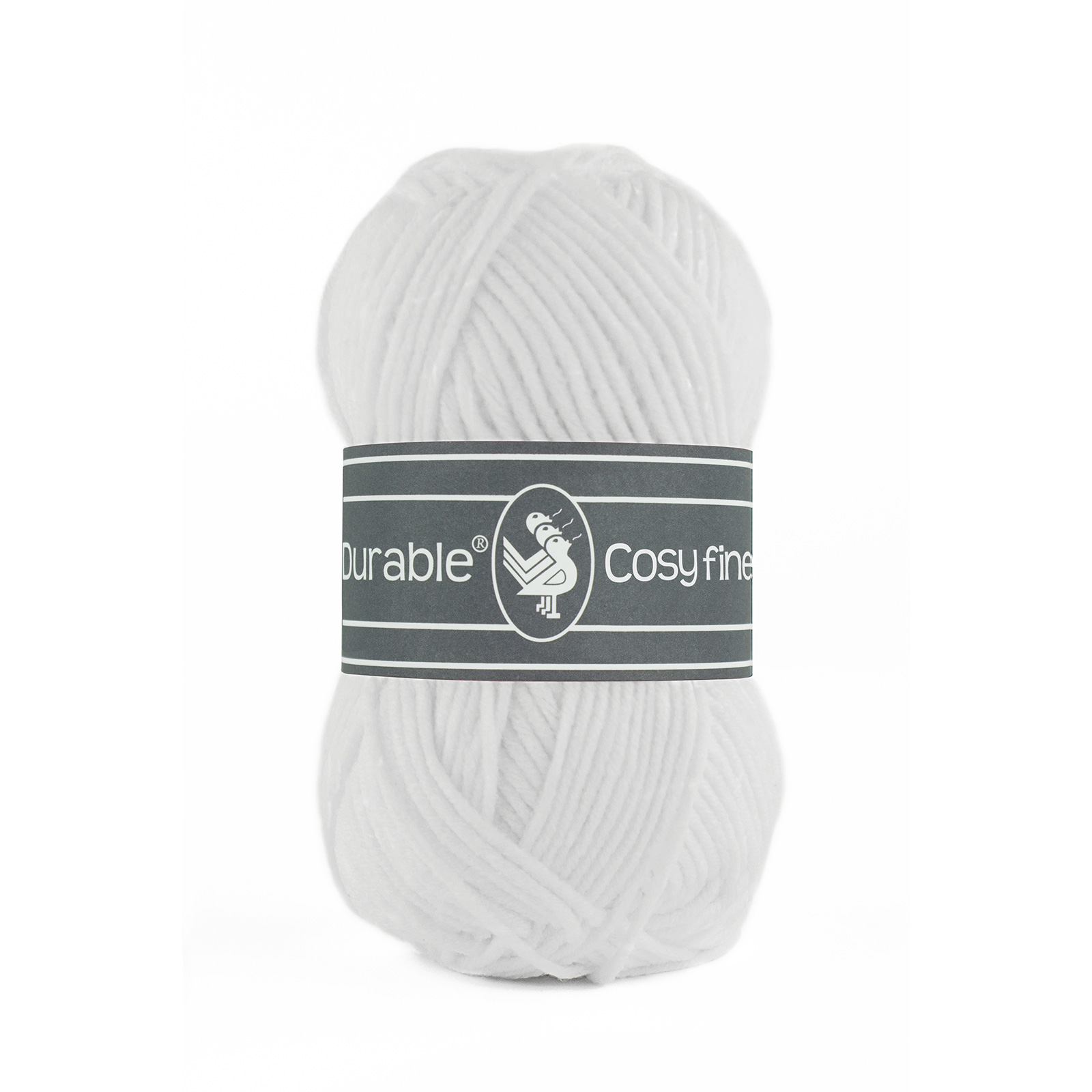 Durable Cosy fine 310 White