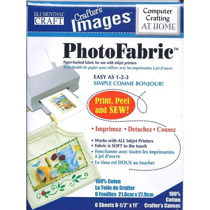 Photo Fabric Canvas