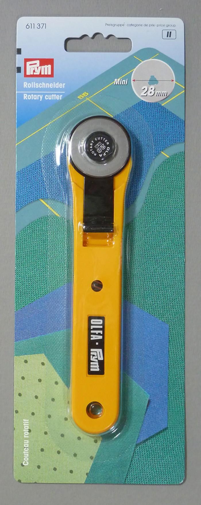 Prym Rolmes 28mm