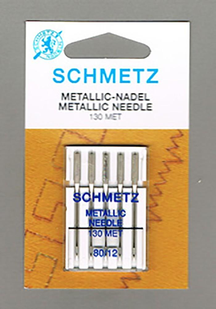 Schmetz metallic naaim.nld 80