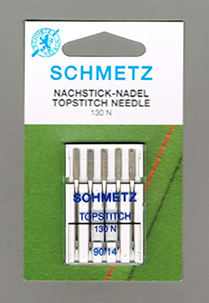 Schmetz topstitch machine naalden 90