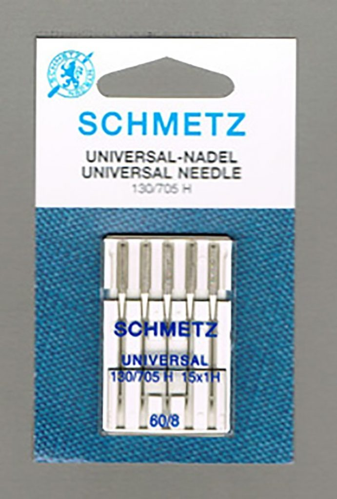 Schmetz naaimachinenaalden universeel no.60