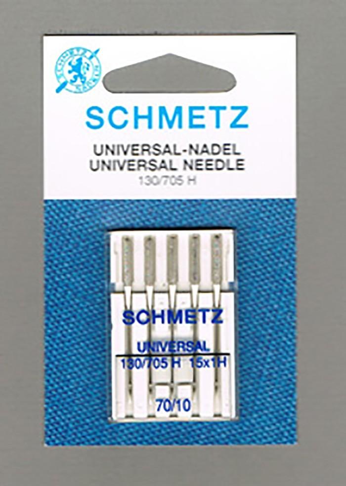 Schmetz naaimachinenaalden universeel no.70