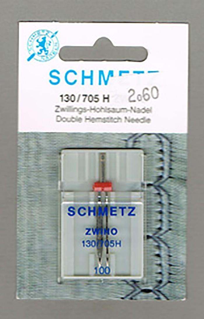 Schmetz tweelingnaaim. nld  ajoursteek 100