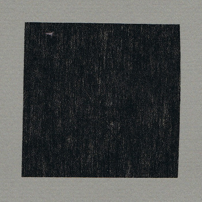 Vlieseline H200 zwart soepele plakbare tussenvoering