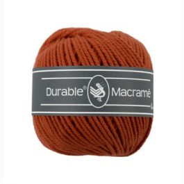 Durable Macramé garen Brick 2239
