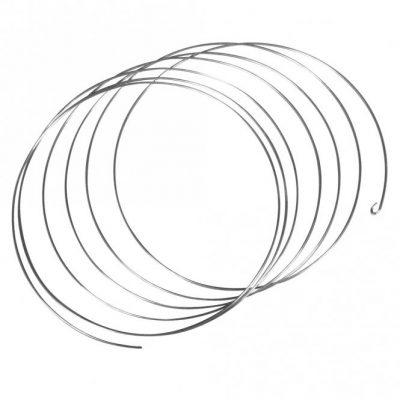 Spiraalarmband 6cm +/- 6.5 rondingen