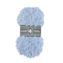 Durable Teddy 289 Blue Grey