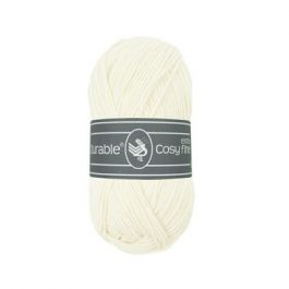 Durable Cosy extra fine 326 Ivory