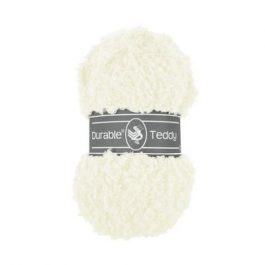 Durable Teddy 326 Ivory