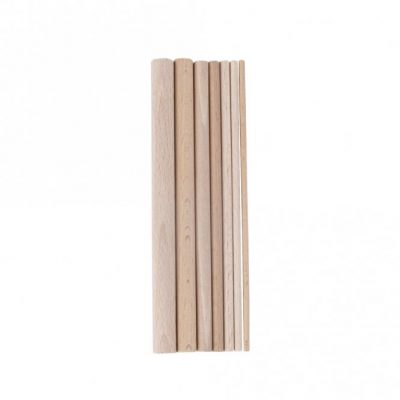 Dot Painting Houten Sticks