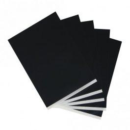 Transfer papier zwart