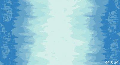 Verloopstof Blauw-Makower