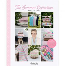 Haakboek The Summer Collection