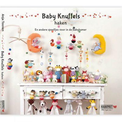 Haakboek Baby Knuffels Haken