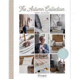 Haakboek The Autumn Collection