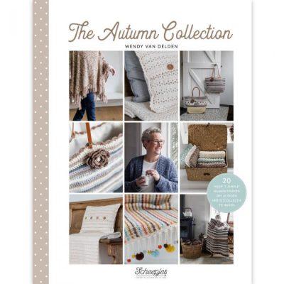 Haakboek The Autumn Collection