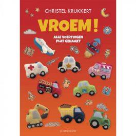 Haakboek Vroem Christel Krukkert