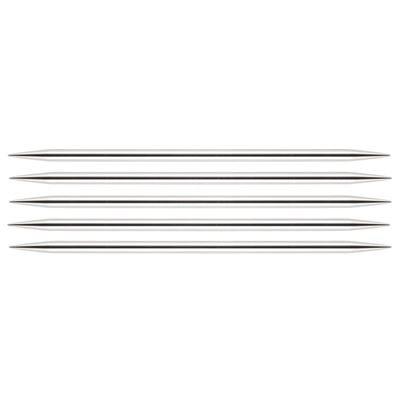 Knitpro Nova 5 breinaalden 6.0 mm 20cm