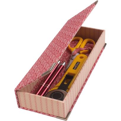 Kartonnagepakket Handy Box-Rinske Stevens
