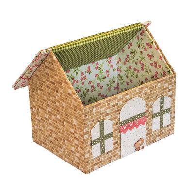 Kartonnagepakket Cozy Cottage-Rinske Stevens
