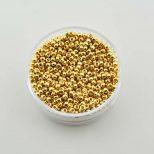 Miyuki Beads 9660-124 Metallic Gold