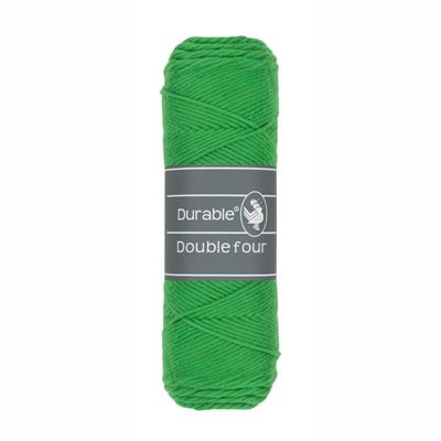 Durable Double Four 100 gram 2147 Bright green