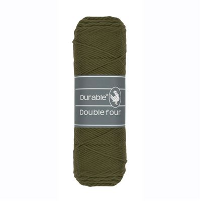 Durable Double Four 100 gram 2149 Dark olive