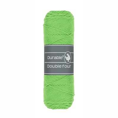 Durable Double Four 100 gram 2155 Apple green