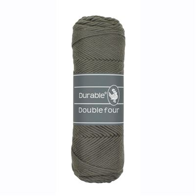 Durable Double Four 100 gram 2236 Charcoal