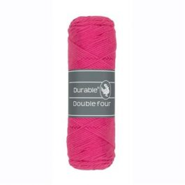 Durable Double Four 100 gram 236 Fuchsia