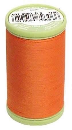 Dual Duty Handquiltgaren 7760 Oranje