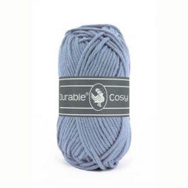 Durable Cosy Blue grey 289