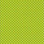 Groen en Lime groene stippen stof-Henry Glass
