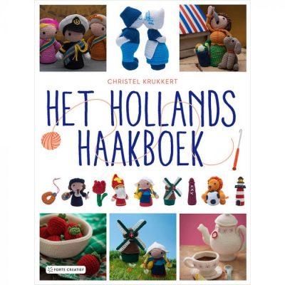 Haakboek Het Hollands Haakboek Christel Krukkert