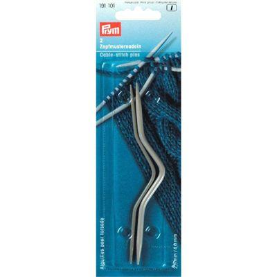 Kabelnaalden 2.5 en 4mm