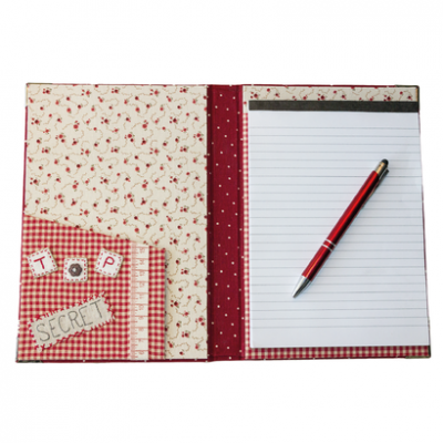 Kartonnagepakket Large Notebook