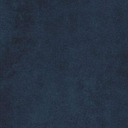 Donker Blauw gemarmerde stof-Maywood