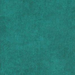 Blauwgroen gemarmerde stof-Maywood