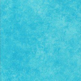 Licht Aqua blauwe gemarmerde stof-Maywood