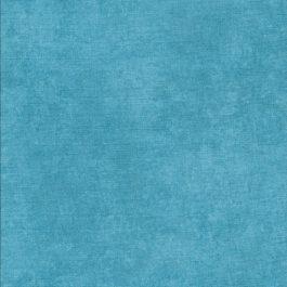 Aqua blauwe gemarmerde stof-Maywood