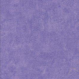 Lila stof met honingraad motief-Makower