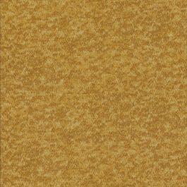 Oker gele gras stof-Makower