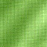 Groen en witte ruit stof